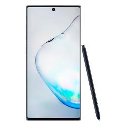 Celular Libre Samsung Galaxy Note 10+ SM-N975FZKLARO 256 GB