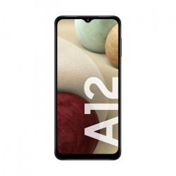 Celular Samsung Galaxy A12 Liberado Negro 64gb 4gb Ram
