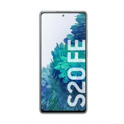 Celular Samsung Galaxy S20 FE Azul Liberado 128GB