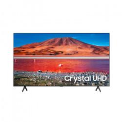 "Smart TV EQ Samsung 55"" UHD SERIE TU7000"