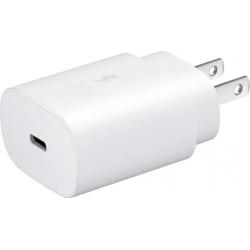 Cargador Super Fast Charging (25W) Blanco