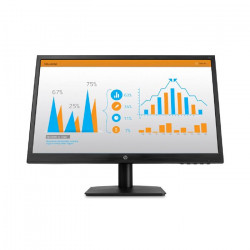 "Monitor Hp N246v 23.8"" Full HD"