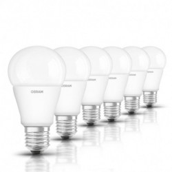 LAMPARAS LED X 10 UDS - OSRAM 7W