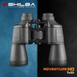 BINOCULAR SHILBA 7X50 ADVENTURE HD