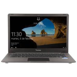 Notebook Venturer 14 Celeron N4000 4GB Ram 128GB SSD VCN6Q14