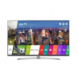 "LED SMART 60"" UHD LG 4K UJ6580"