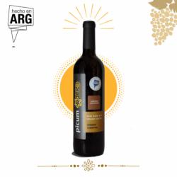 Picum Cabernet Sauvignon - Orgánico