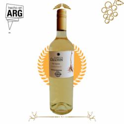 Vino Orgánico Familia Cecchin Chardonnay