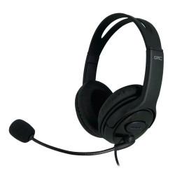 Auricular Gamer Con Microfono para PC / PS4 Gtc Hsg-600