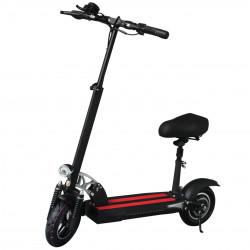 Scooter Electrico Plegable Sco-439 42Km/H con Alarma