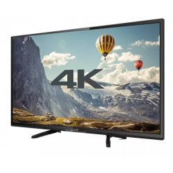 "SMART TV 55"" KANJI ANDROID 4K UHD"