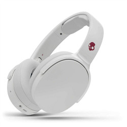 AURICULAR WIRELESS C/MIC VINCHA SKULLCANDY S6HTW-L678 HESH 3 BLUETOOTH WHITE