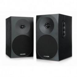 Parlantes 2.0 Bluetooth Microlab B70bt