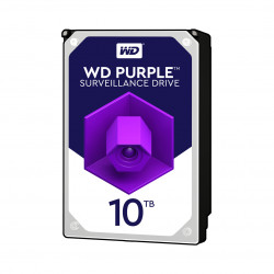 HD 10 TB WD S-ATA III INTELLIPOWER 256 MB PURPLE