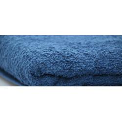 Set de Toalla & Toallon Kavanagh 500 Gr. Excelente Calidad Azul