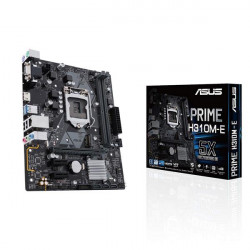 MOTHERBOARD ASUS H310M-E PRIME 1151