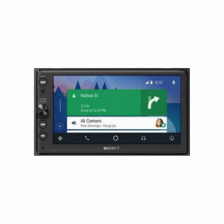 Sony Receptor multimedia de 16,3 cm con BLUETOOTH® XAV-AX100/C1 E