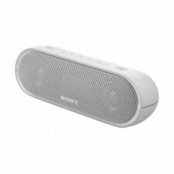Parlante Portatil Inalambrico Con Bluetooth Sony Srs-xb20 Blanco