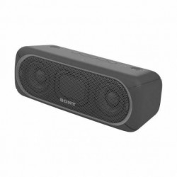 Parlante Portatil Inalambrico Con Bluetooth Sony Srs-xb30 negro