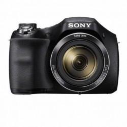 Sony Cámara con zoom óptico de 35x H300 Sony DSC-H300 E33