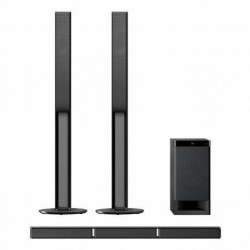 Home Theatre Sony Ht-rt40 Sound Bar Bluetooth 600w 5.1