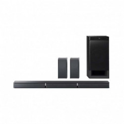 Home Theatre Sony Ht-rt3 Sound Bar Bluetooth 600w 5.1