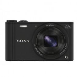 Cámara Sony WX350