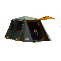 CARPA COLEMAN INSTANT UP 8P GOLD FULL FLY PUERTA ALERO