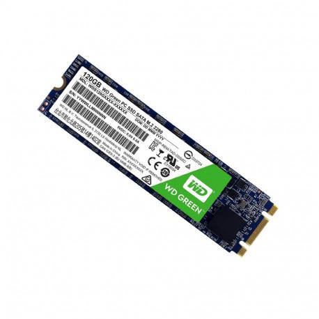 Disco Solido SSD WD 240GB Green M.2 Sata 6GB/S