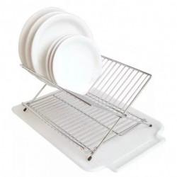 Secaplatos Plegable Acero Cromado Kitchen Company 25250