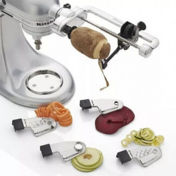 Cortador En Espiral Kitchen Aid Kitchen Company 17078022