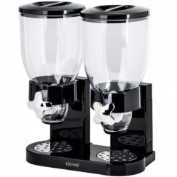 Dispenser De Cereales Zevro Doble Gat200 Kitchen Company