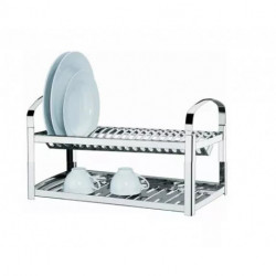 Escurridor De Platos Acero Inox Kitchen Company 2099