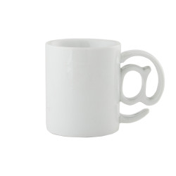 Taza Jarro Mug Desayuno Ceramica @ 300 cc