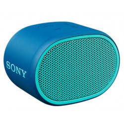Parlante portátil SONY EXTRA BASS™ XB01 con BLUETOOTH® Azul