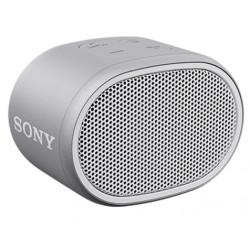 Parlante portátil SONY EXTRA BASS™ XB01 con BLUETOOTH® Blanco