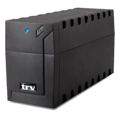 Ups trv neo 850 4x220v+ usb + soft