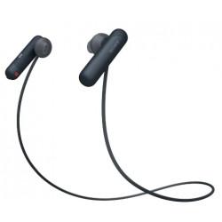 Auriculares deportivos internos inalámbricos SONY SP500 Negro