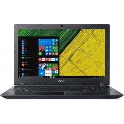 "NOTEBOOK ACER I5-7200U TMP4 4GB 1TB 14"" BLACK W10 PRO S/DVD"