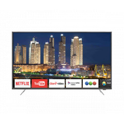 "TV LED SMART 55"" NOBLEX DJ55X6500 4K UHD ULTRA HD TDA"