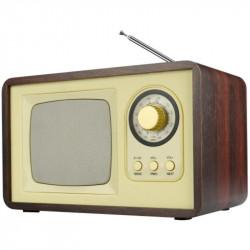 Radio FM Vintage Wincofon Bluetooth