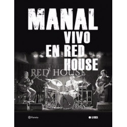 LIBRO MANAL VIVO EN RED HOUSE