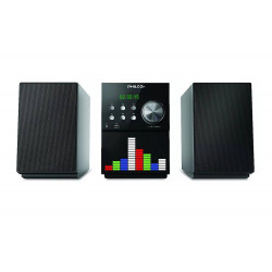MINICOMPONENTE PHILCO AMP75DV DVD BLUETOOTH