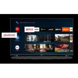 "SMART TV 32"" RCA XC32SM HD ANDROID TV"