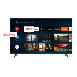 "TV LED 32"" RCA XC32SM SMART HD ANDROIDTV NETFLIX YOUTUBE COMANDO DE VOZ TDA"