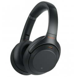 Auriculares SONY inalámbricos con noise cancelling WH-1000XM3