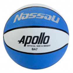 Pelota de Basket N° 7 Nassau