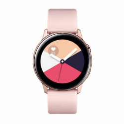 Samsung Galaxy Watch Active Rose gold SM-R500N