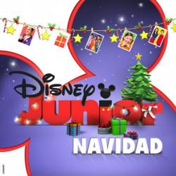 Cd Disney Junior Navidad