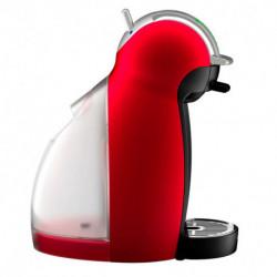 Cafetera Moulinex Genio 2 Rojo